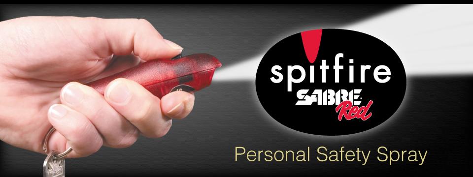 sabre red spitfire